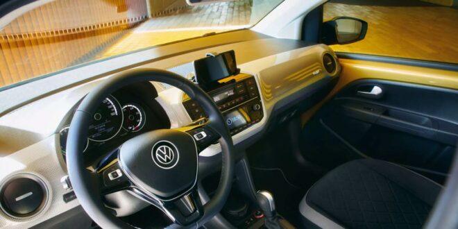 e-up! volkswagen